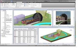 Revit Building Maker