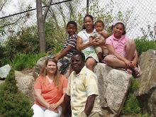 Kayembe Family