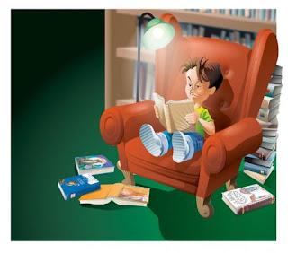 comprencion lectura: