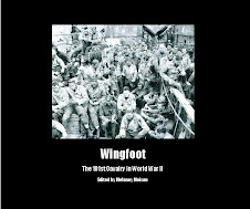 Wingfoot: The 101st Cavalry in World War II