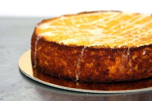 Mandarin Cake Recipe Nigella
