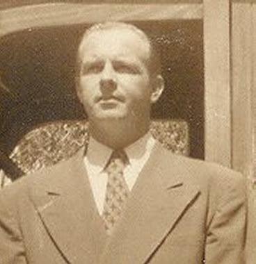 John Lewis Bartee    1912  -  2001