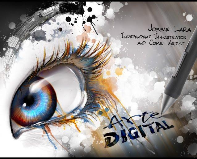 .: Arte : Digital :.