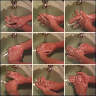 catch cuties hand washers