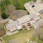 Greenwich Real Estate - Richard Fuld's house