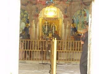 Durga Temple Amritsar