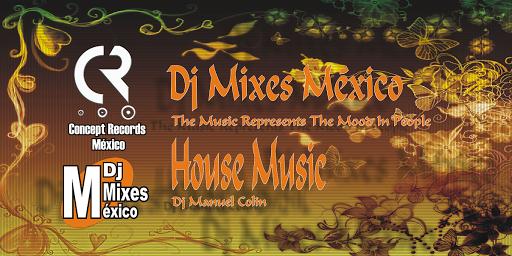 Dj Mixes México