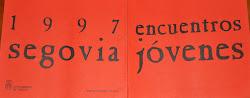 """Exposición Colectiva ENCUENTROS JÓVENES en la Sala de Exposiciones """"LA ALHÓNDIGA""""."""