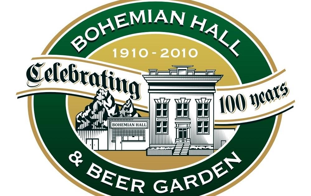 Clique Nova York Bohemian Hall Beer Garden Em Astoria