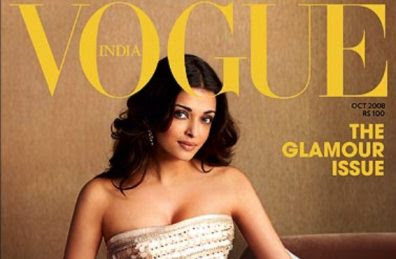 Aishwarya Rai - Vogue Magazine - hot photo shoot Aishwarya Rai pictures Aishwarya Rai wallpapers