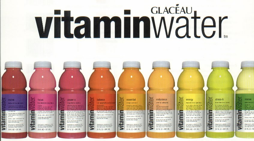 glaceau marketing vitamin water Vitaminwater hosted uncapped, a series of live music events from which over 50  exclusive videos were posted on a custom youtube brand channel.