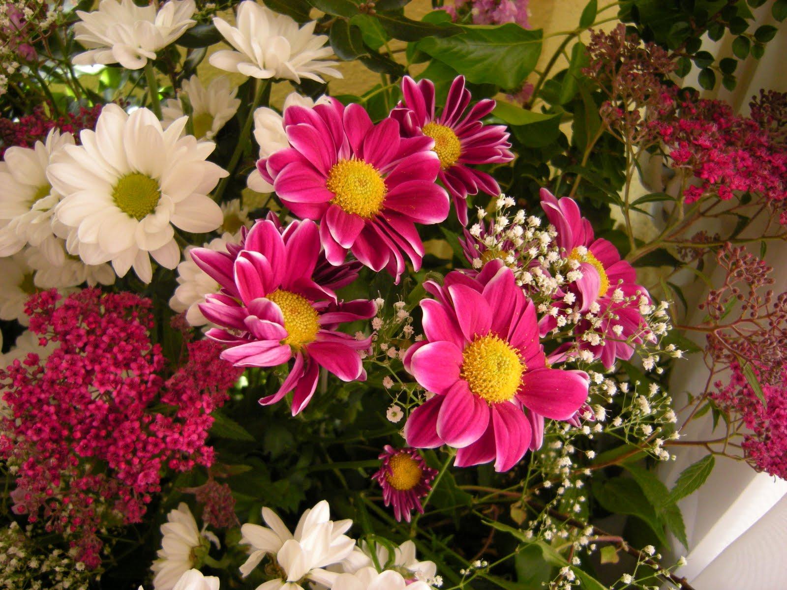 Imagenes De Ramos De Rosas Naturales - 10 fotos de ramos de flores para admirar y compartir Banco