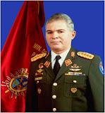 Gral. en Jefe Carlos José Mata Figueroa