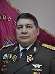 """General de Division """"Manuel Sabino Suárez Hidalgo"""""""