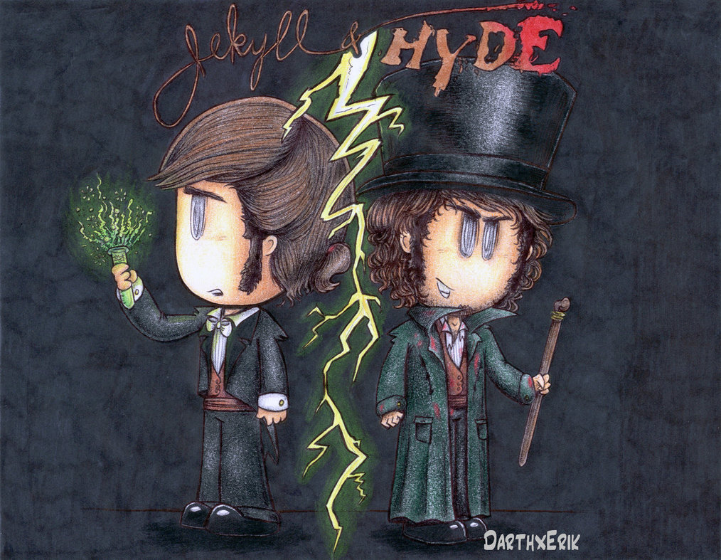 jackl and hyde