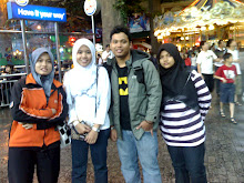 Genting With My Sisters