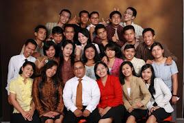 Crew 2008