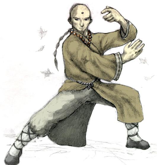 Kung Fu - Historia y estilo Shaolin
