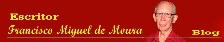 FRANCISCO MIGUEL DE MOURA