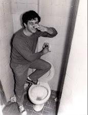 HOMENAGEM: Glauco Villas Boas (1957-2010)