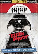 """Filme: """"À prova de morte"""", de Quentin Tarantino. Morte em alta velocidade."""