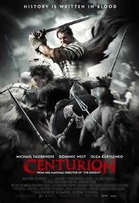 FILME: Centurião