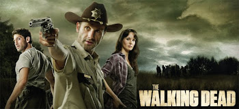 SÉRIE: The Walking Dead, no Canal Fox