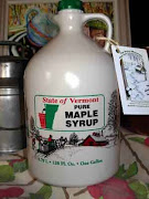 Maple syrup ini harganya 70 US$ per gallon