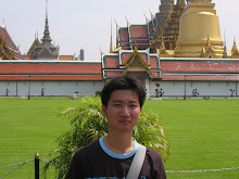 22.10.2005-Grand Palace of Bangkok