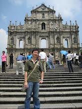 19.09.2009-Macau