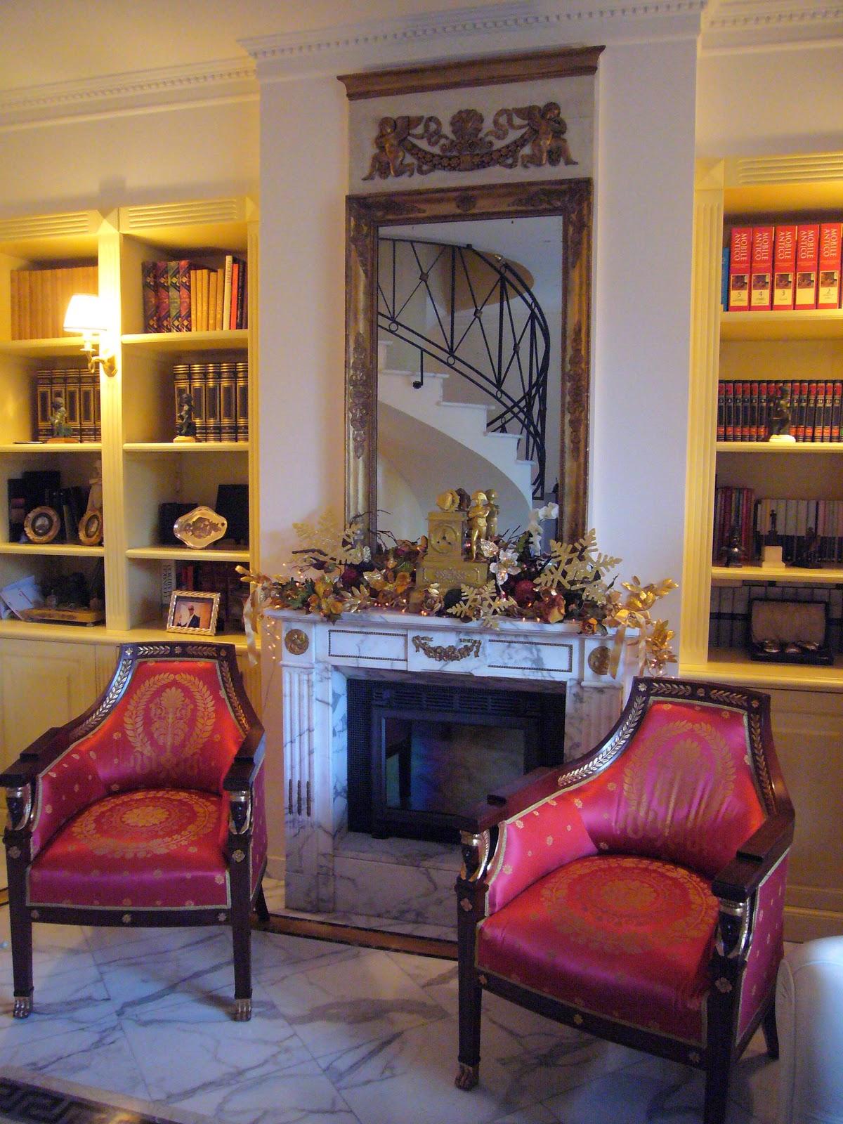 Rimini, Natale a casa di Clara - Antichità Bellini