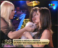 Susana, Sole y Nati
