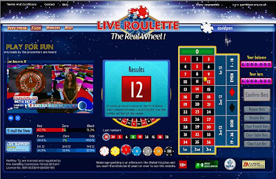 how to win in the bookies roulette machine