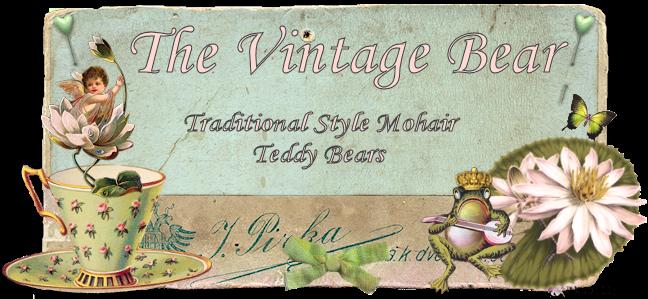 The Vintage Bear