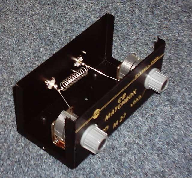 M1avv  Portable Auto Atu