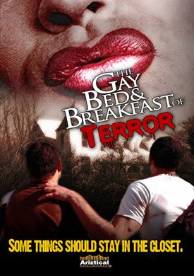 Gay bed and breakfast