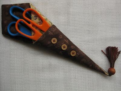 Домик для ножниц на скорую руку.. %D0%A4%D1%83%D1%82%D0%BB%D1%8F%D1%80+3
