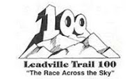 Leadville Trail 100 mile run