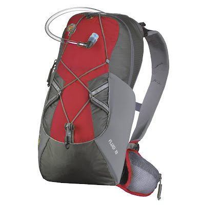 Mountain Hardwear Fluid 10