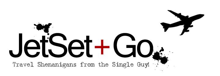 JetSet + Go.