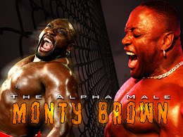 MONTY BROWN