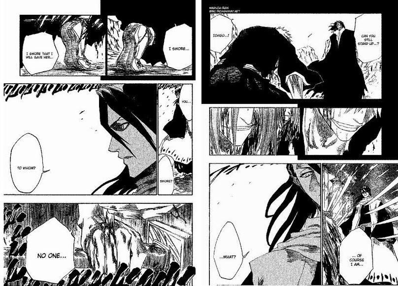 and sex Rukia renji