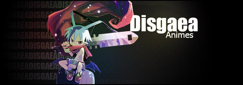 Disgaea Blog