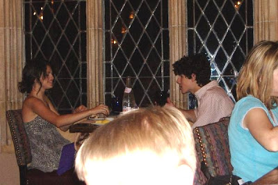 ♥♥Historia de amor entre Nick y Tú♥♥Capitulo 3:La cita Sn1
