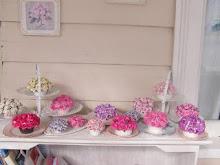 Air Freshener Cupcakes