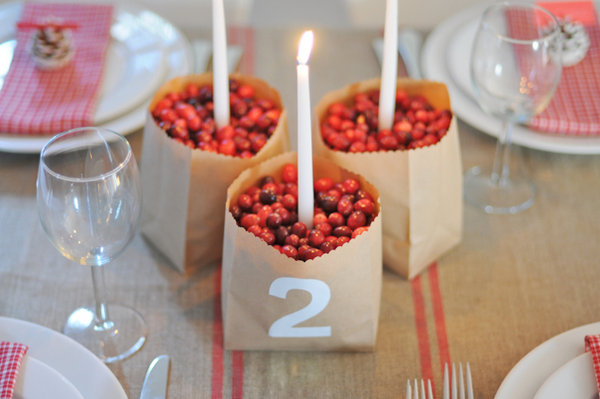 Wedding Tables Decoration Ideas