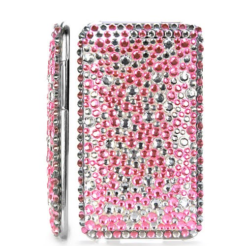 ipod touch cases zebra. Rhinestone Case for iPod Touch