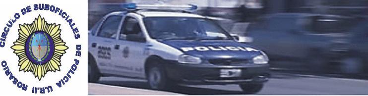 CIRCULO POLICIAL