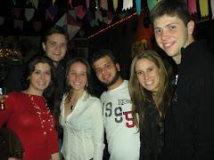 Níver Camila 05/07/09...