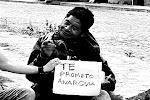 TE PROMETO ANARQUÍA ANTOLÓGICA-MAGAZINE